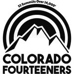 Colorado Fourteeners