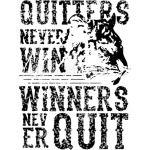 Tiger Quitter