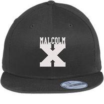 wholesale dealer 9540d 2a3b5 Malcolm X New Era Snapback Cap