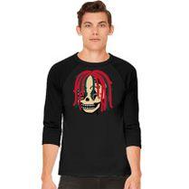 3a9b645dd12 Gucci Gang Skull Logo Youth T-shirt - Customon