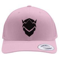 Genji Overwatch New Era Baseball Mesh Cap (Embroidered)  5691236ef1e1