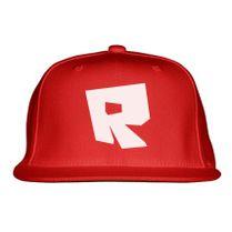 Roblox Logo Bucket Hat (Embroidered) - Customon