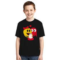 35b8ae37c Pac-man The Ghost Movie Parody Men s T-shirt - Customon.com