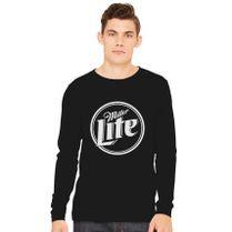 62bd06a948 Miller Lite Long Sleeve T-shirt