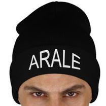 dr slump arale Knit Cap (Embroidered)  77de0f2e1354