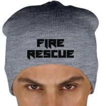 Memphis May Fire logo Knit Beanie  ce5ee8463449