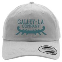 4133a357b48 One Piece Luffy Galley-La Company Logo Cotton Twill Hat