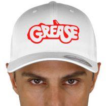 eb0ad14a099 GREASE PINK LADIES Baseball Cap