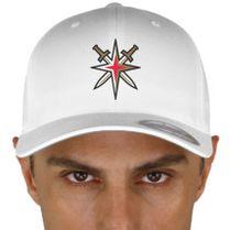 Vegas Golden Knights Logo Baseball Cap  72209c4c2