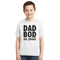 Dad Bod On Point Gift For Husband Fathers Day Birthday