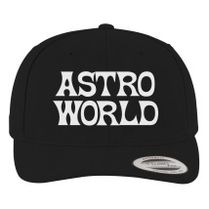 faed59fb35239 Astroworld Hats   Caps. Astroworld Brushed Cotton Twill Hat
