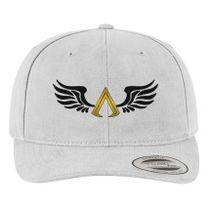 90249ec0c81 Arcangel Logo Brushed Cotton Twill Hat