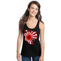 5ea2f9888e099 Sweet Home Tokyo Women s Racerback Tank Top