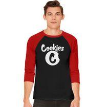 Cookies Sf Rap Music Men Sweatshirt