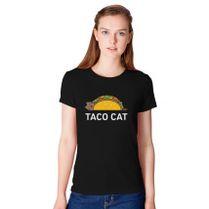 dbc17e9422 Funny Taco Shirt Cinco De Mayo T Shirt Taco Cat T Shirt Mexican Food Joke  Gifts For Cat Lovers Women