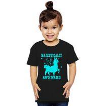 4d1363b14 Majestically Awkward Llamicorn Toddler T-shirt. Toddler T-shirt $20.35 · Majestically  Awkward Llamicorn Kids Tank Top