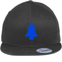 908149de023 Dipper Pines Tree Gravity Falls New Era Snapback Cap (Embroidered) -  Customon.com
