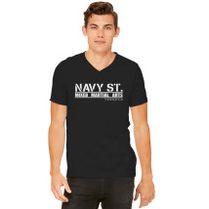 76b8e1921 Navy St. Kingdom Men's T-shirt - Customon