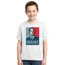 Youth Kids T-shirt That/'s What She Said