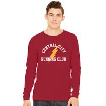 d27955c861f Central City Running Club Long Sleeve T-shirt