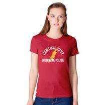 73cdcc94609 Central City Running Club Women s T-shirt