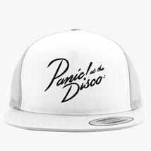 9b97b55e7214d Disco tesco 2 foam Trucker Hats