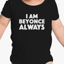 284b17170 Michael Scott - The Office - I am Beyonce Always Baby Onesies