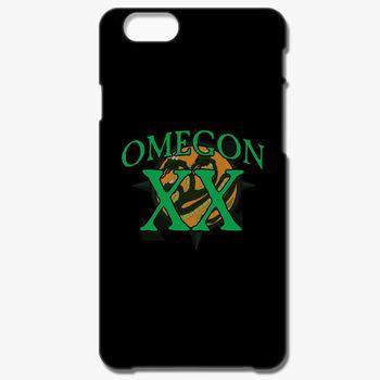 d9d5a2b5c7b Alpharius Omegon - Primarch of the XX Legion. iPhone 6 6S Plus Case
