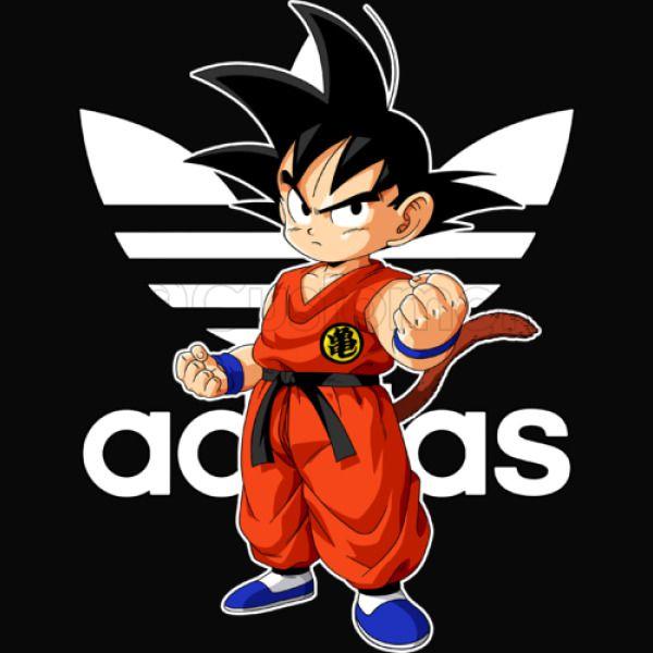 T Shirt Goku Black Roblox