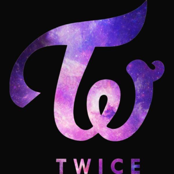 Twice Logo Nebula Iphone X Customon