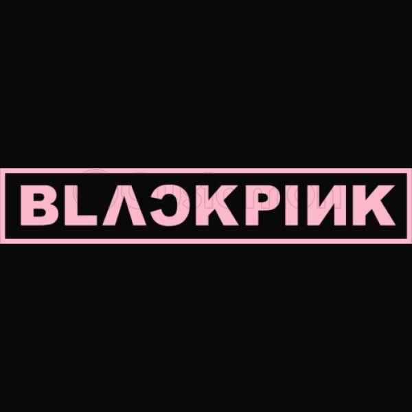 Black Pink Apron Customon