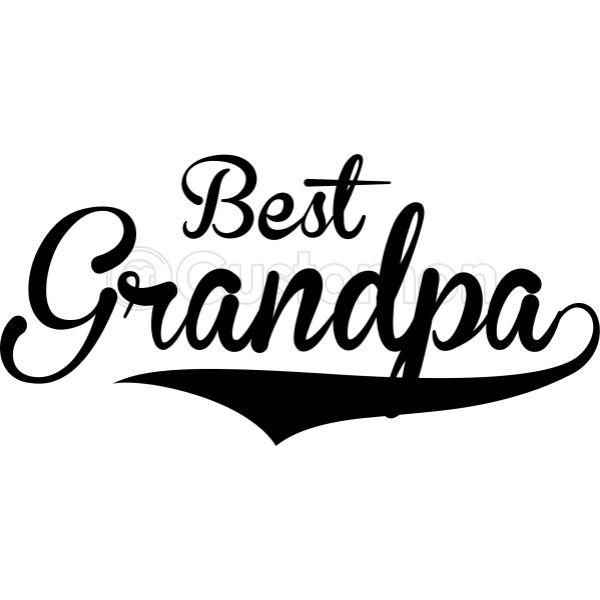 Best Grandpa Baseball T Shirt Customon