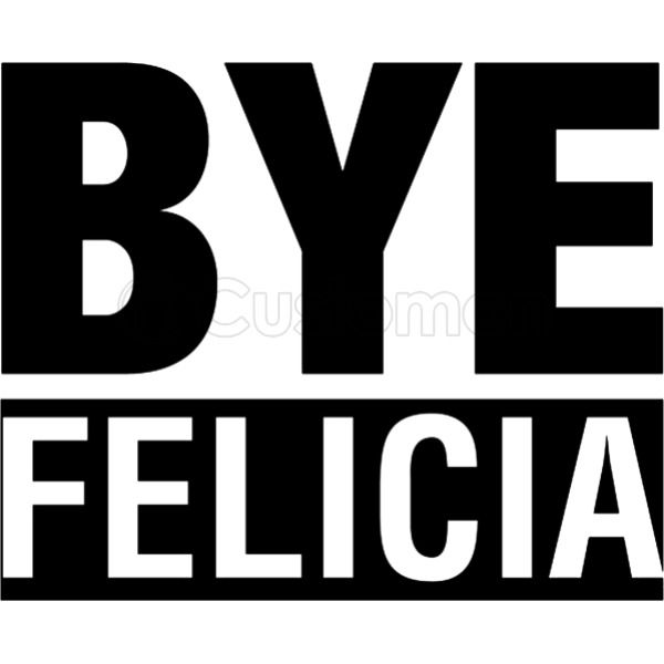 ByeFelicia