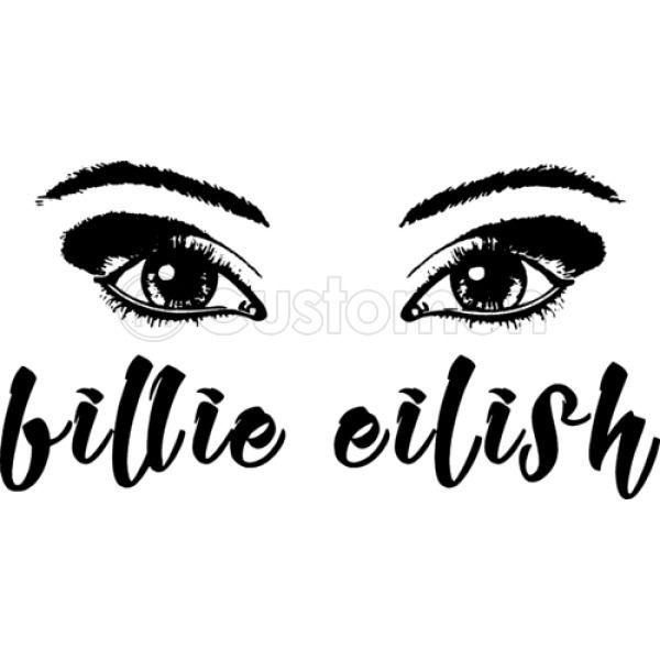 Billie Eilish Eyes Travel Mug Customon