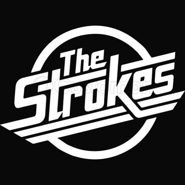 41224c4f The Strokes Toddler T-shirt - Customon