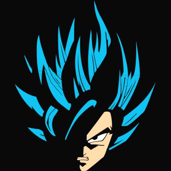 goku super saiyan blue Apron - Customon