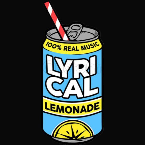 Lyrical Lemonade iPhone X - Customon
