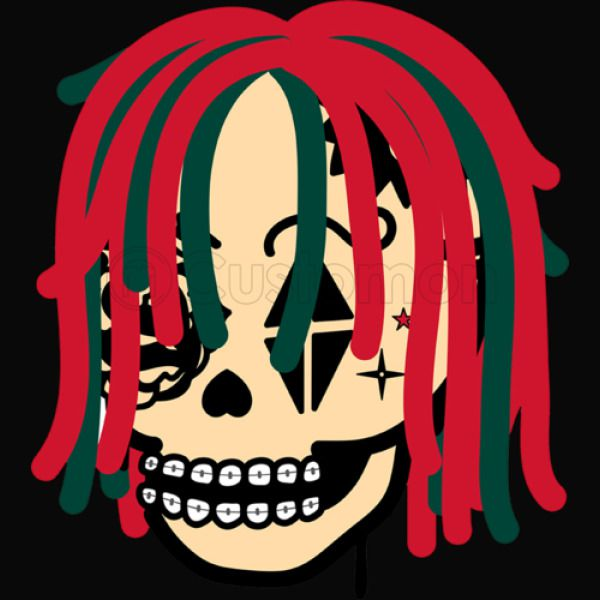 d3ae29119feb Gucci Gang Skull Logo iPhone 6/6S Case - Customon
