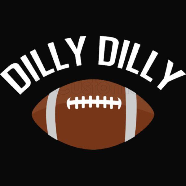 d4fffe6db Dilly Dilly American football Crewneck Sweatshirt - Customon