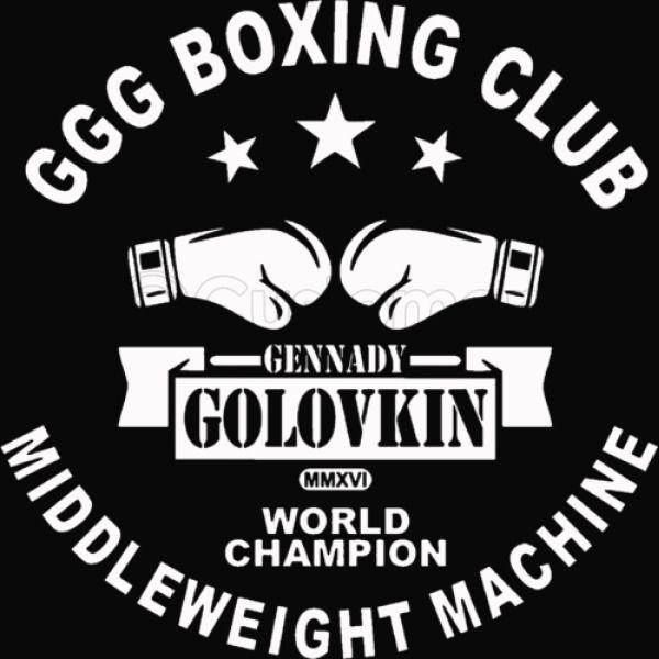 c87d35ab Gennady Golovkin GGG Boxing Club iPhone 6/6S Case - Customon