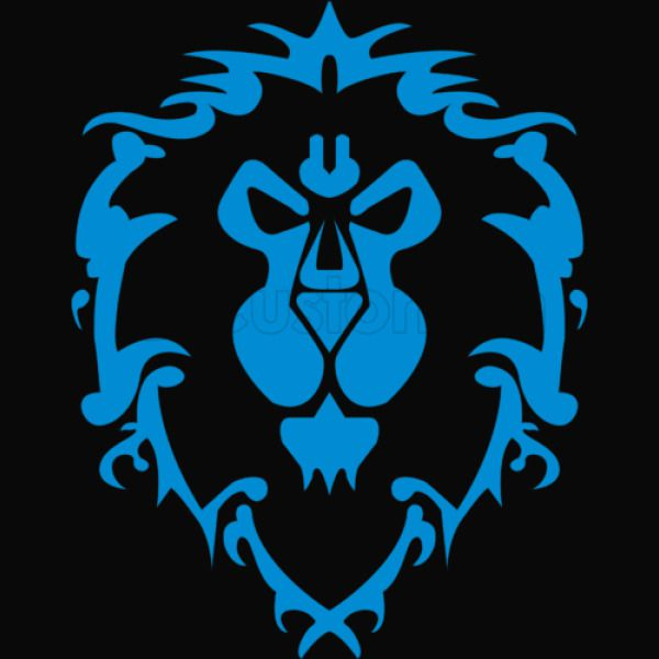613116b7a World of Warcraft Alliance Logo iPhone 6/6S Case - Customon