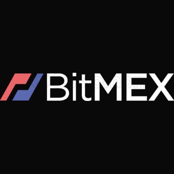 BitMex Logo Men's T-shirt - Customon
