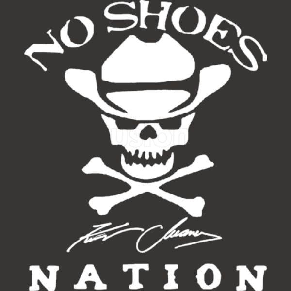 35c981c03 Kenny Chesney No Shoes Nation New Logo Apron - Customon
