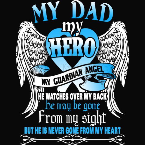 My Dad My Hero My Guardian Angel Iphone 66s Case Customon
