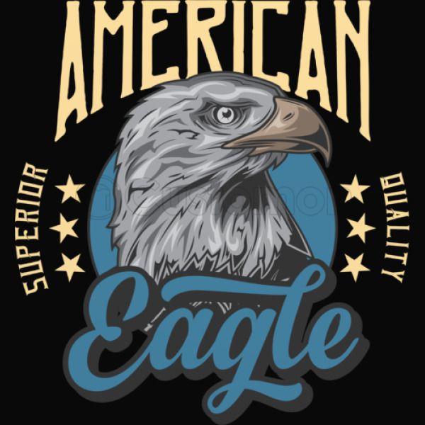29a9bde9b423 American Eagle T-shirt Thong - Customon