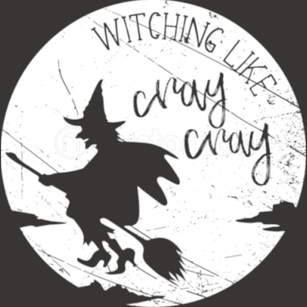 Halloween Witch T Idea Witches Broom Moon Magic Unisex Hoodie