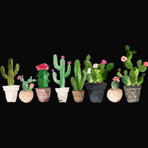 8d835e8bf Cactus Baby Bib - Customon