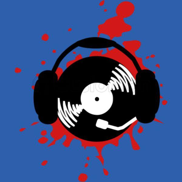 fab7390dd Vinyl Turntable Hip Hop Baby Onesies - Customon