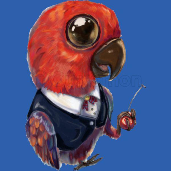 f0a579a8 Red Head Parrot Women's T-shirt - Customon
