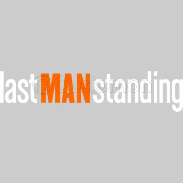 51752383358cb Outdoor Man the Last Men s Tank Top - Customon